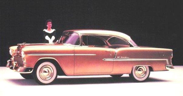 1955-50-millionth-car