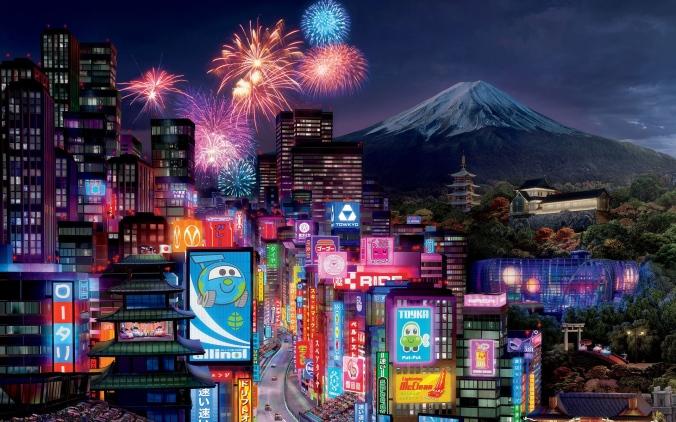 tokyo-livable